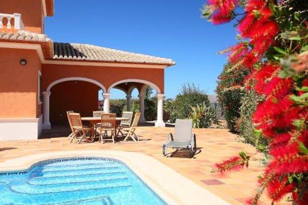 Villa Corona - фото 3