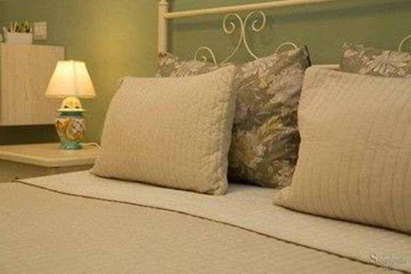 Гостевой дом типа «постель и завтрак» - фото 9