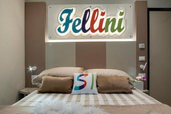 SI Rimini Hotel - фото 10