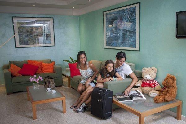 SI Rimini Hotel - фото 11