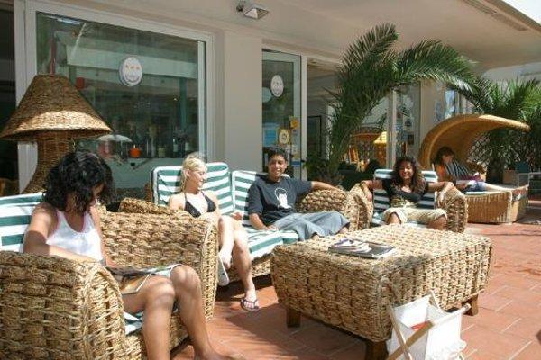 SI Rimini Hotel - фото 15