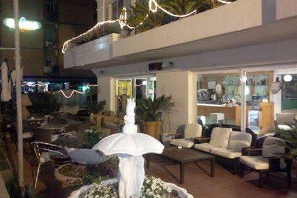 SI Rimini Hotel - фото 17