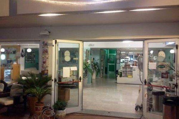 SI Rimini Hotel - фото 18