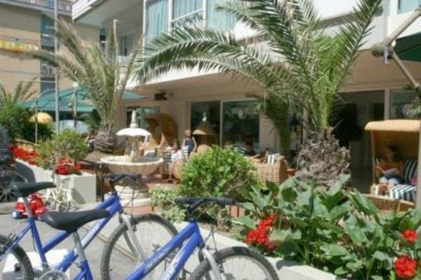 SI Rimini Hotel - фото 19