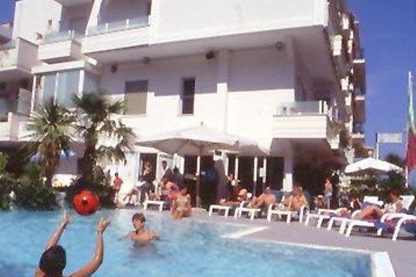 SI Rimini Hotel - фото 21