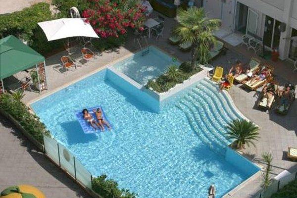 SI Rimini Hotel - фото 22