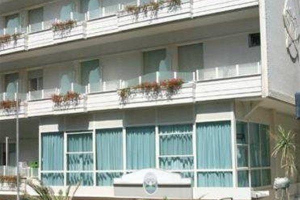 SI Rimini Hotel - фото 23