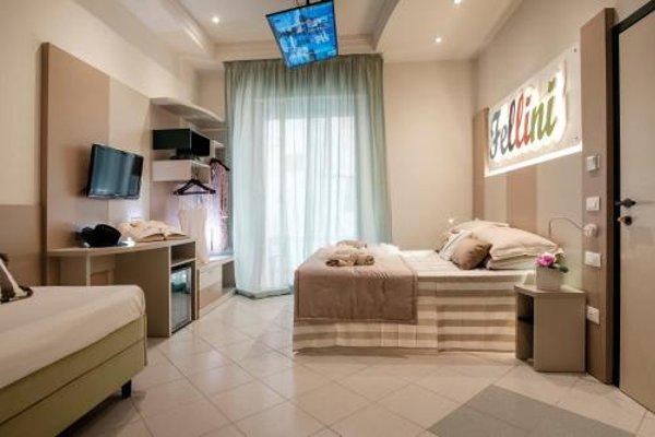 SI Rimini Hotel - фото 7