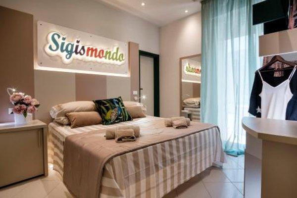 SI Rimini Hotel - фото 8