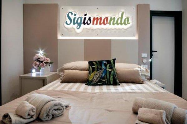 SI Rimini Hotel - фото 9