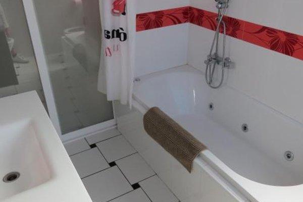 Apartment Alcalde Manuel Catalan Chana - фото 10