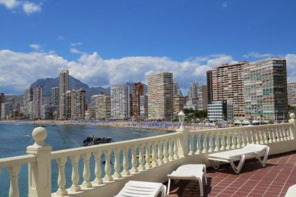 Apartment Alcalde Manuel Catalan Chana - фото 15