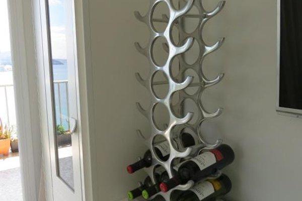 Apartment Alcalde Manuel Catalan Chana - фото 16