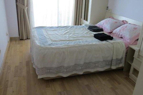 Apartment Alcalde Manuel Catalan Chana - фото 17