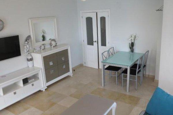 Apartment Alcalde Manuel Catalan Chana - фото 18