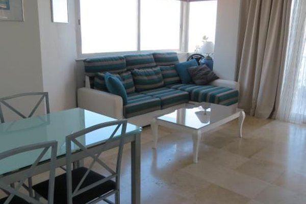 Apartment Alcalde Manuel Catalan Chana - фото 19