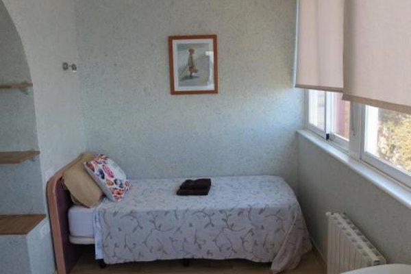 Apartment Alcalde Manuel Catalan Chana - фото 22