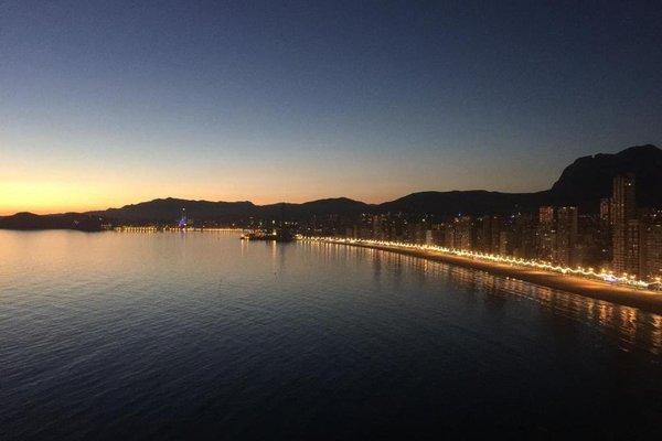 Apartment Alcalde Manuel Catalan Chana - фото 3