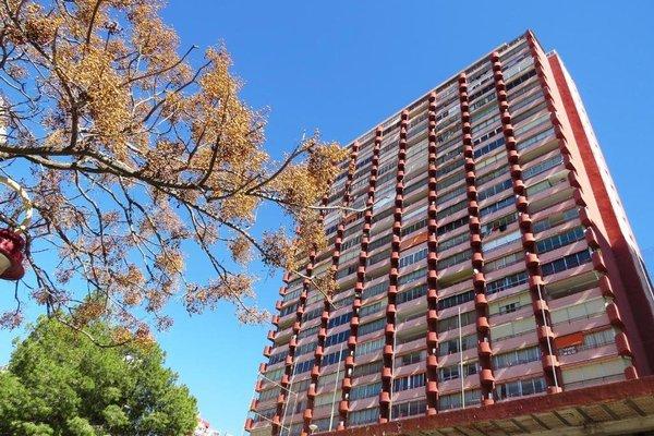 Apartment Alcalde Manuel Catalan Chana - фото 4