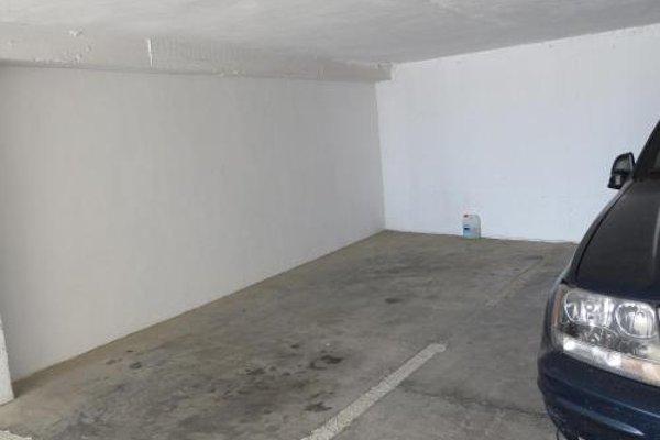 Apartment Alcalde Manuel Catalan Chana - фото 7