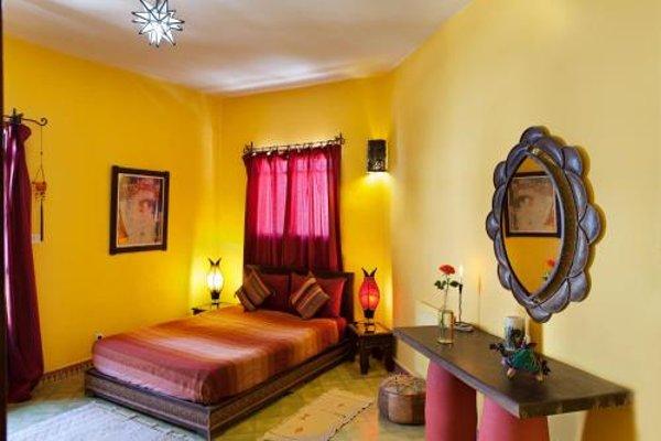 Casa Guapa de Tamuziga - фото 50