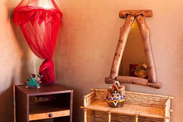 Casa Guapa de Tamuziga - фото 10