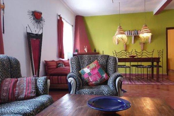 Casa Guapa de Tamuziga - фото 15
