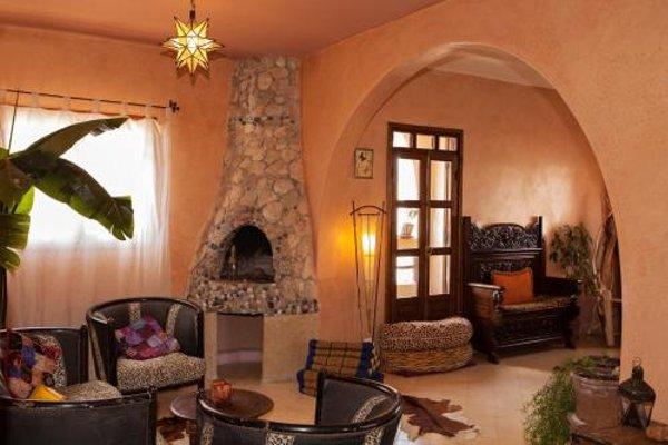 Casa Guapa de Tamuziga - фото 17