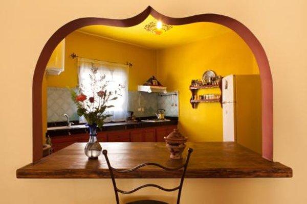 Casa Guapa de Tamuziga - фото 19