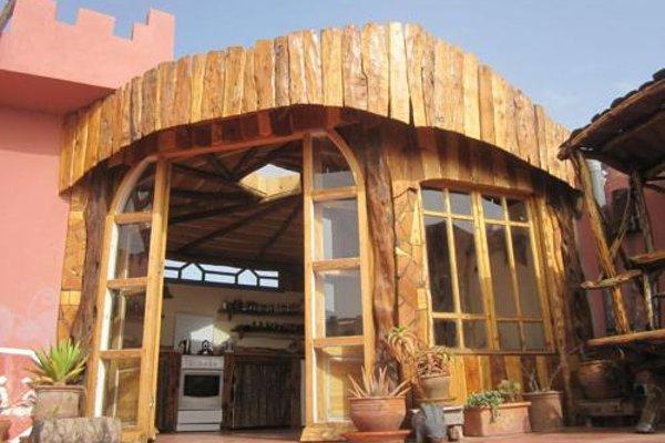 Casa Guapa de Tamuziga - фото 21