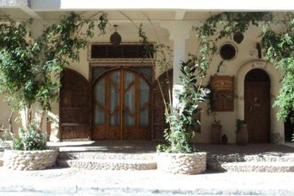 Casa Guapa de Tamuziga - фото 22