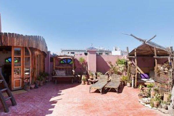 Casa Guapa de Tamuziga - фото 23