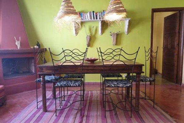 Casa Guapa de Tamuziga - фото 6