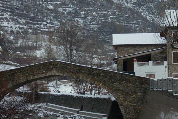Apartamentos Los Tilos - фото 5