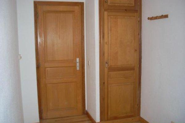 Apartamentos Los Tilos - фото 6