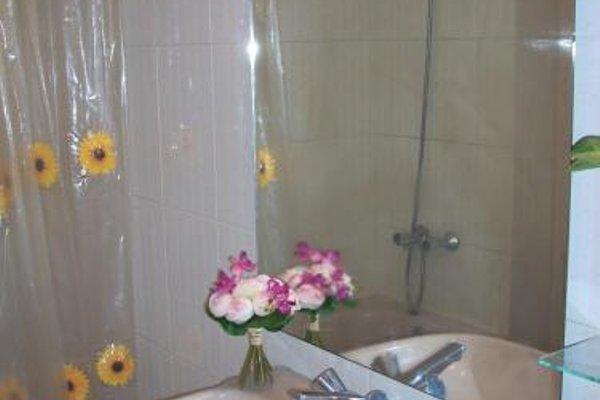 Apartamentos Los Tilos - фото 8