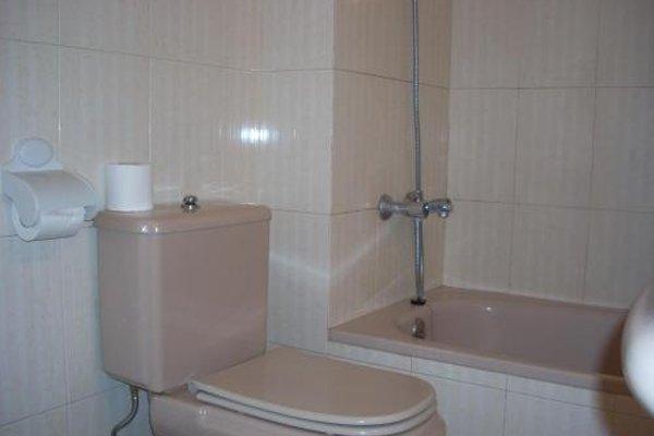 Apartamentos Los Tilos - фото 9
