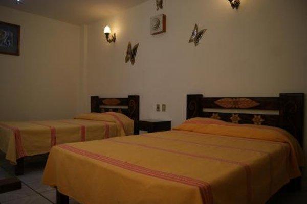 Hotel Villa de Leon - фото 3