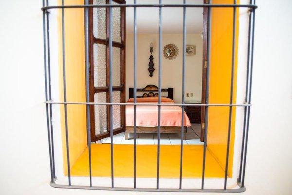 Hotel Villa de Leon - фото 5