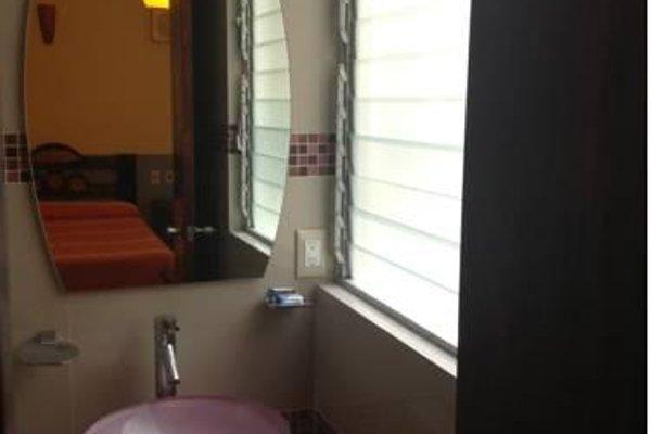 Hotel Villa de Leon - фото 8