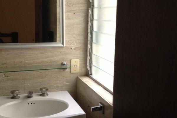 Hotel Villa de Leon - фото 9