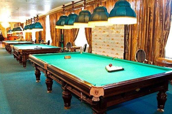 Отель Моцарт - фото 17
