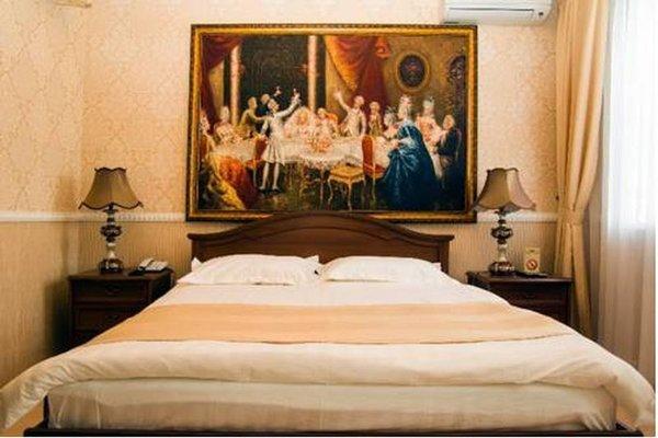 Отель Моцарт - фото 3