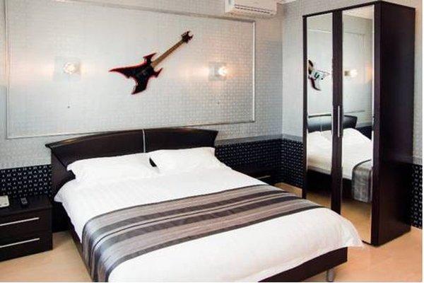 Отель Моцарт - фото 4