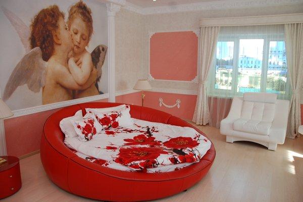 Отель Моцарт - фото 6