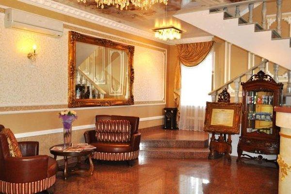 Отель Моцарт - фото 9