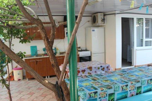 Гостевой дом у Михаила - фото 12