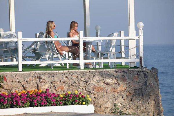 Квартира в остров Родос и турции