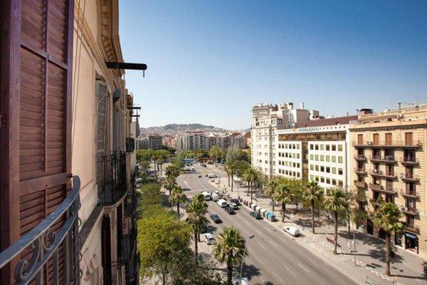 AB Marina Apartments - фото 50