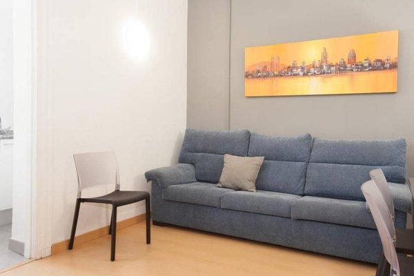 AB Marina Apartments - фото 10